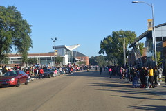 005 Grambling Homecoming