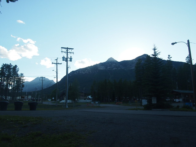 Elkford Municipal Campground