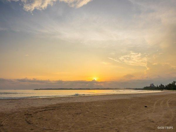 Mirissa Beach Sunset - Mirissa, Sri Lanka.jpg