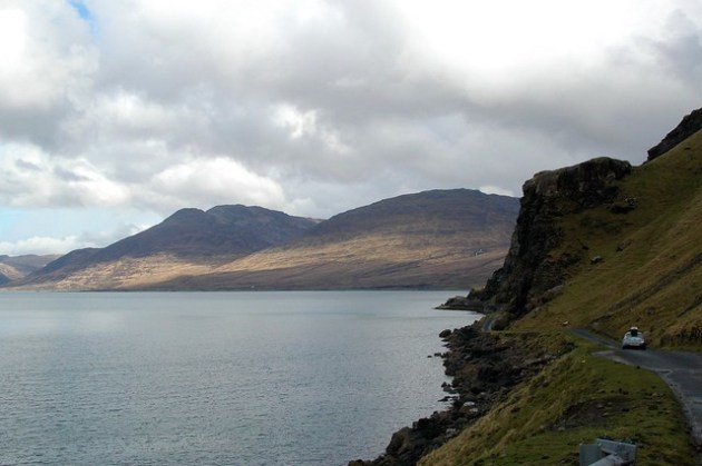 Pennyghaell - Loch Na Keal