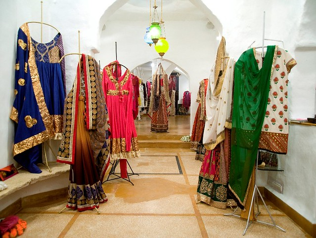 best boutiques in NCR