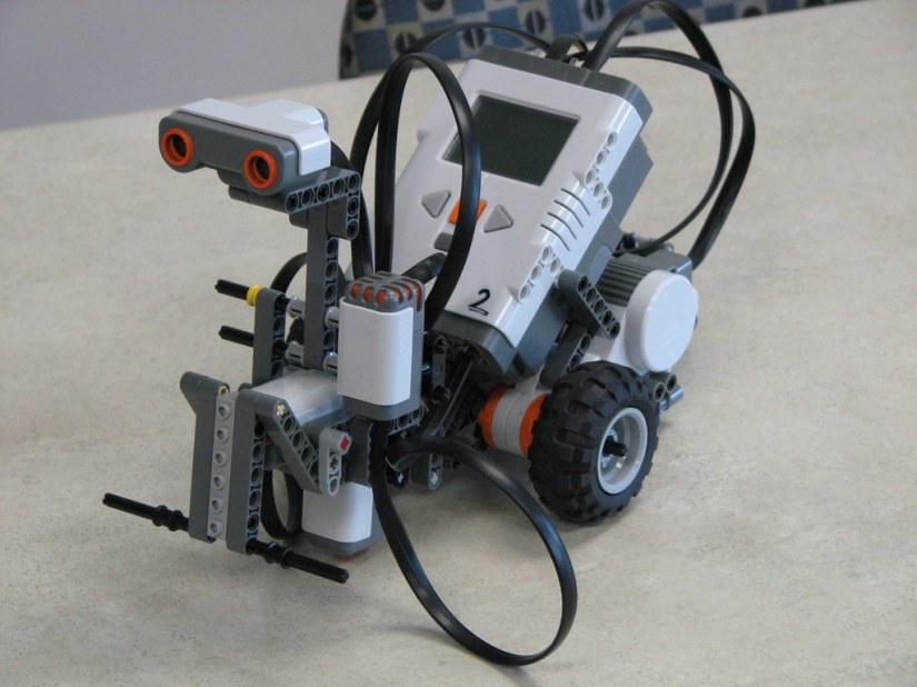 Défendre son domicile avec des robots autonomes