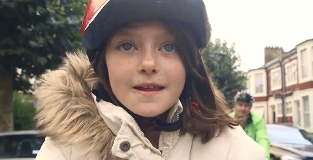 BRITISH GIRL 2