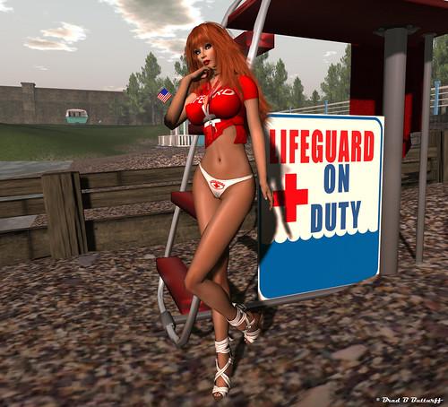 Lifeguard Kwai