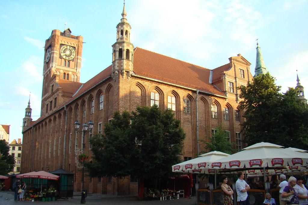 Polonia Ayuntamiento de Torun 22