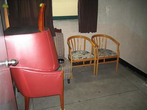 Dónde dormir en Seúl (Corea del Sur). Review del alojamiento en Seúl (Corea del Sur) - City Park Motel. ViajerosAlBlog.com