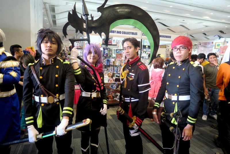 20161001_155647 Cosplay Mania