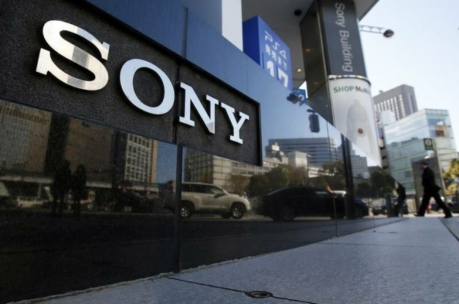 SONY-RESULTS/