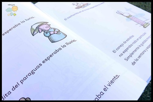 Reseña libro Esperando