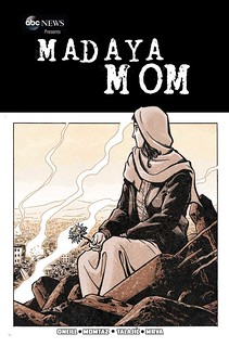 30066454306_f22fb7dc97_n MADAYA MOM tells the true story of a family's fight for survival inside Syria