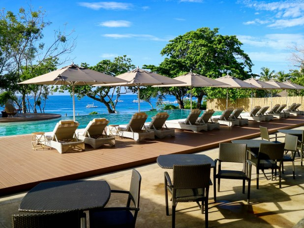 Piscina Amorita resort