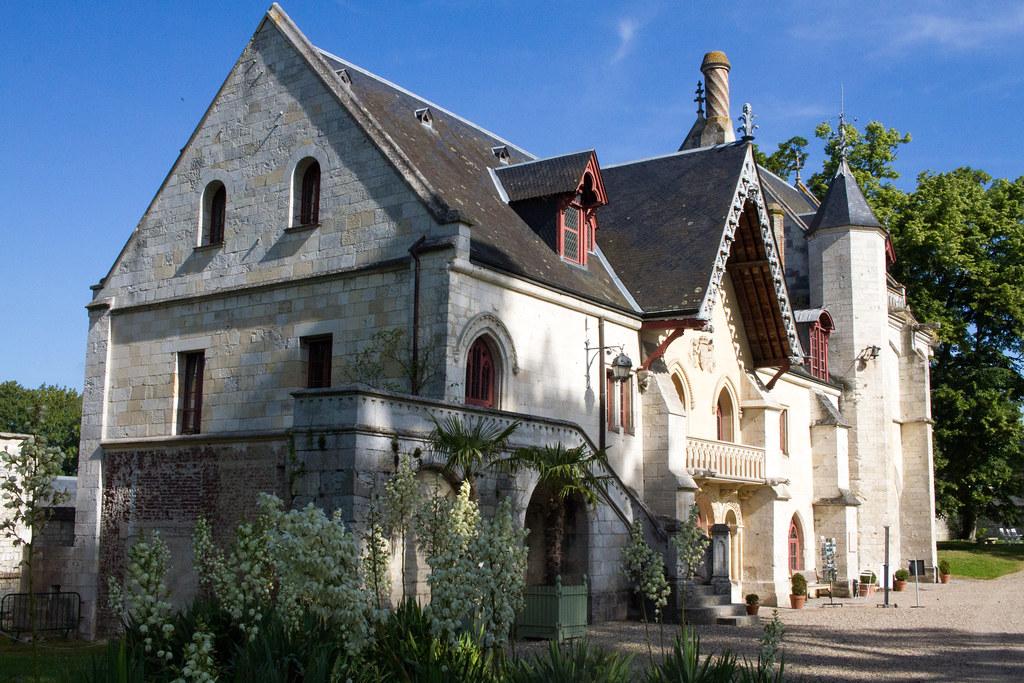 Abbaye de Jumièges 20160715-_MG_7377