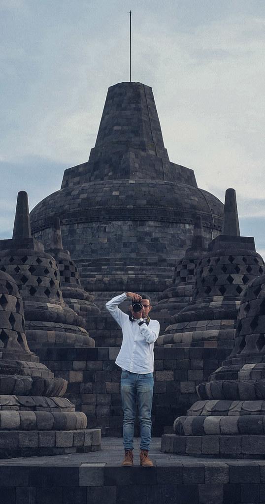 borobudur Yogyakarta Indonesia Sunrise (29 of 35)