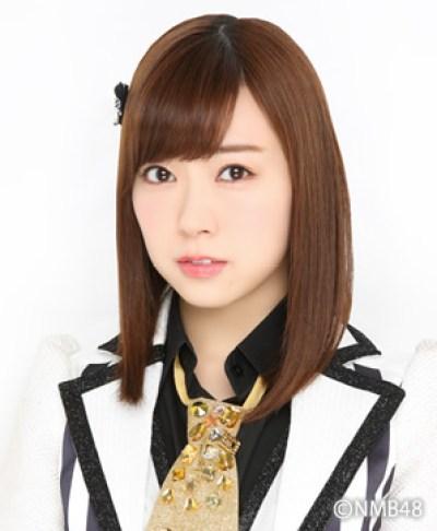 member NMB48 yang mengumumkan kelulusan