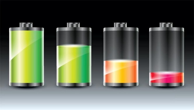 Battery+Life