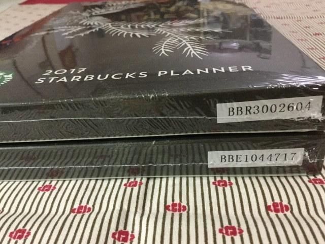 Planner codes