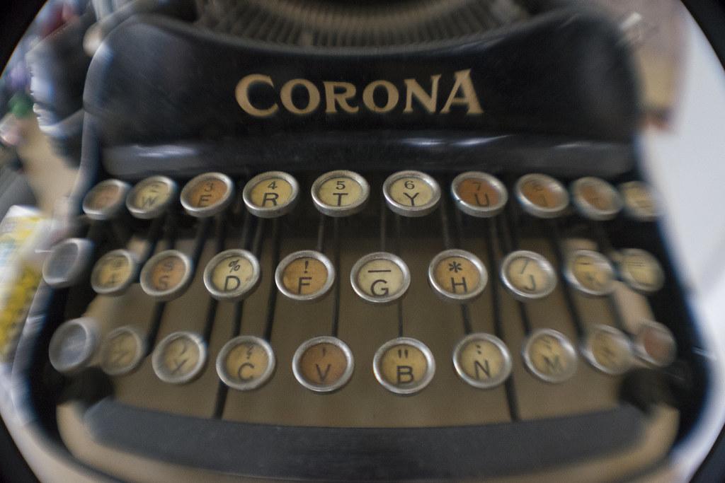 Corona Fisheye