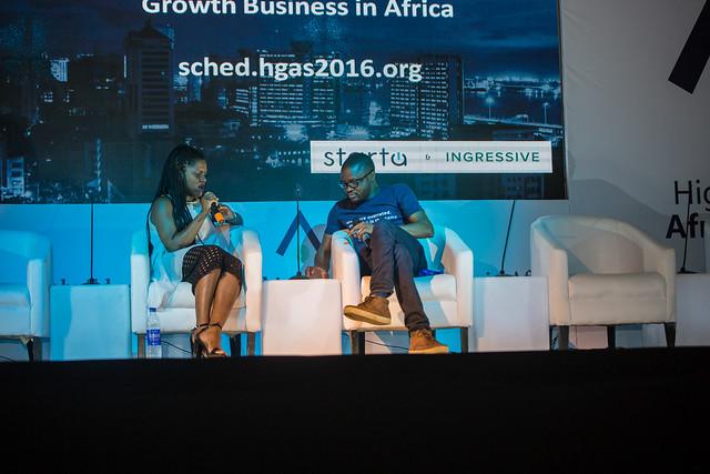 High Growth Africa Summit 2016