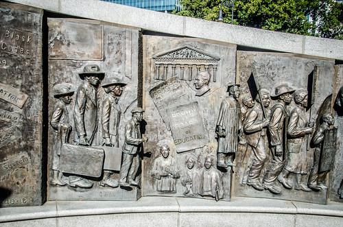 African American Memorial-002