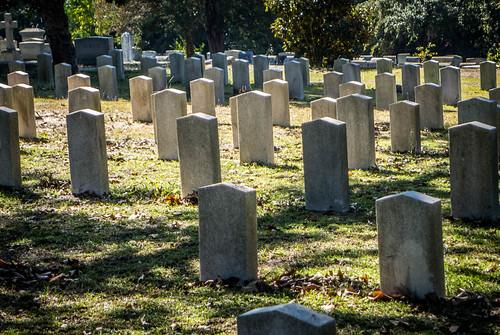 Elmwood Confederate Cemetery-008