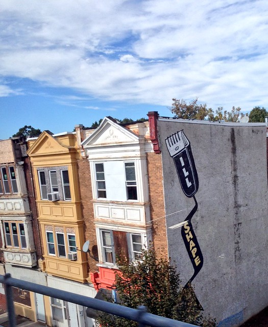 mural art Philadelphia