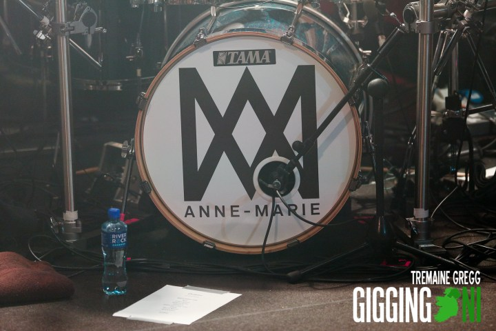 Anne Marie in The Academy Dublin 01.12.2016 photos by Tremaine Gregg