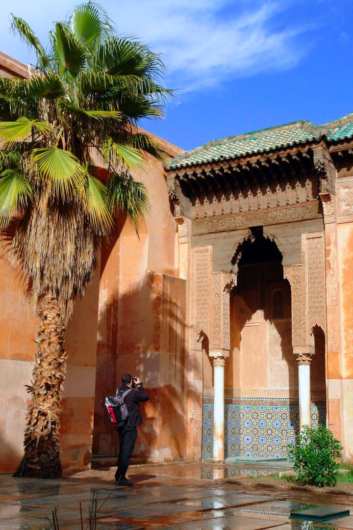 Qué ver en Marrakech, Marruecos - Morocco qué ver en marrakech, marruecos - 30892956962 4ced178bbf o - Qué ver en Marrakech, Marruecos