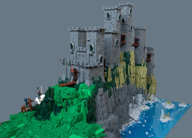 Lego Game Of Thrones Archives The Brothers Brick The