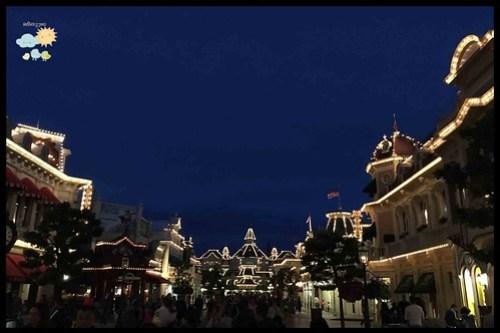 Disneyland París. EuroDisney