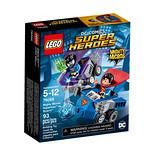 76068 DC Comics Superman vs. Bizarro