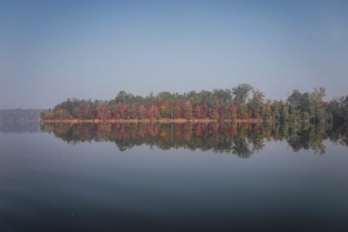 Lake Russell at Mountain View-040