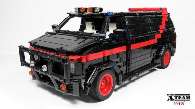 Lego Technic Archives Page 2 Of 13 The Brothers Brick