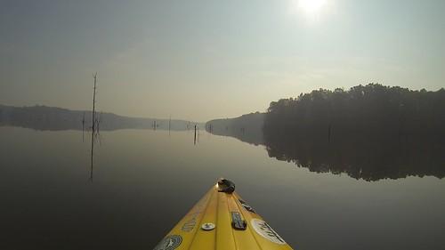 Lake Russell Boneyard