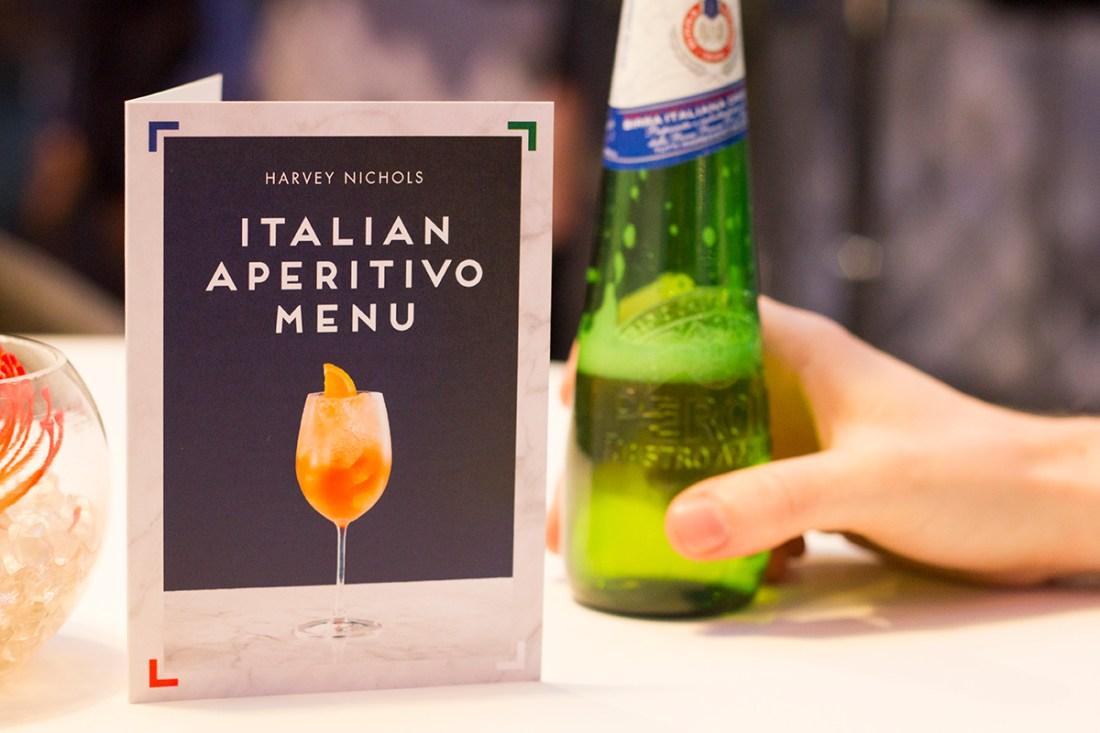 havey-nichols-peroni-italian-apertivo-menu