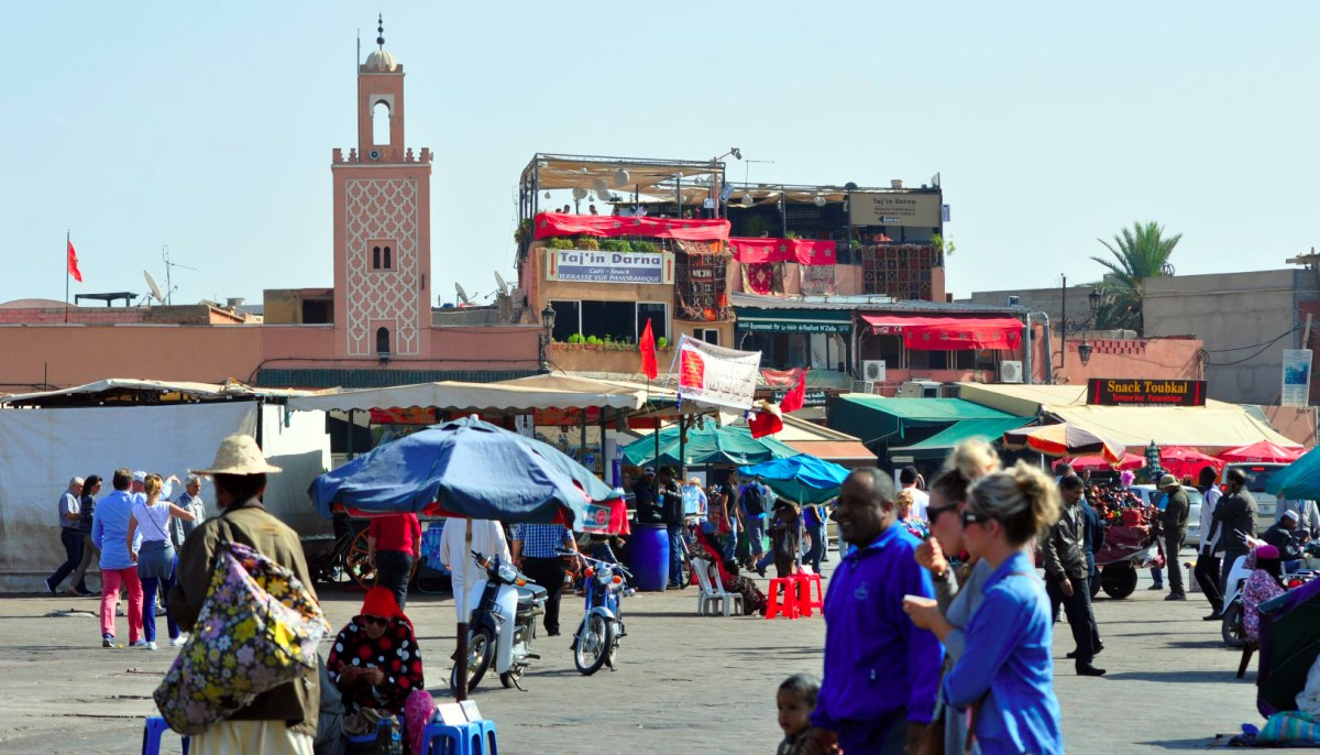Qué ver en Marrakech, Marruecos - Morocco qué ver en marrakech, marruecos - 30892956642 0d3e0534ff o - Qué ver en Marrakech, Marruecos