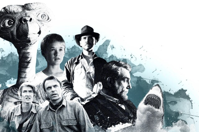 Steven Spielberg Filmes