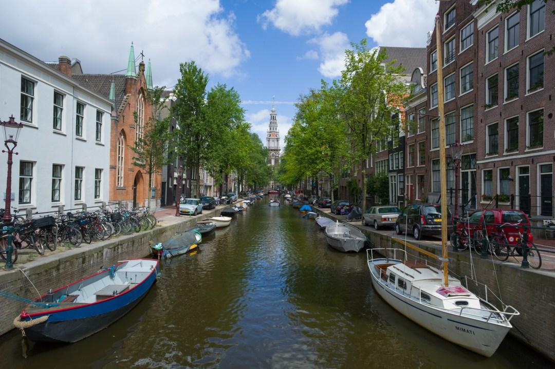 2015 Amsterdam