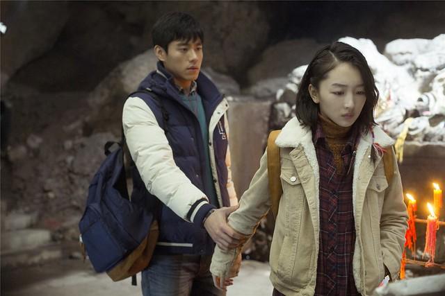 Soulmate Zhou Dongyu Toby Lee