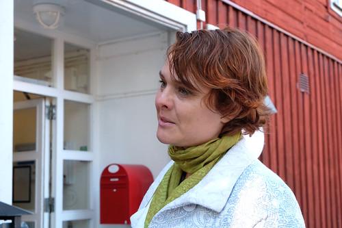 Annika Kupiainen