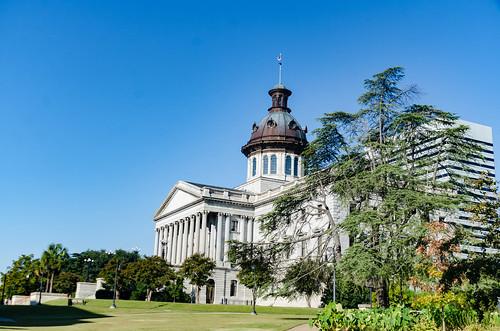 South Carolina Capitol Building
