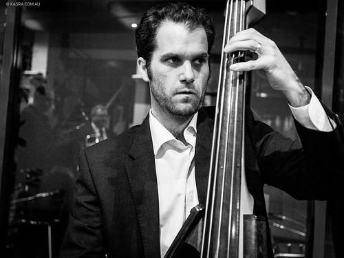 M5 Jazz Quintet CAPO's 2015 Awards