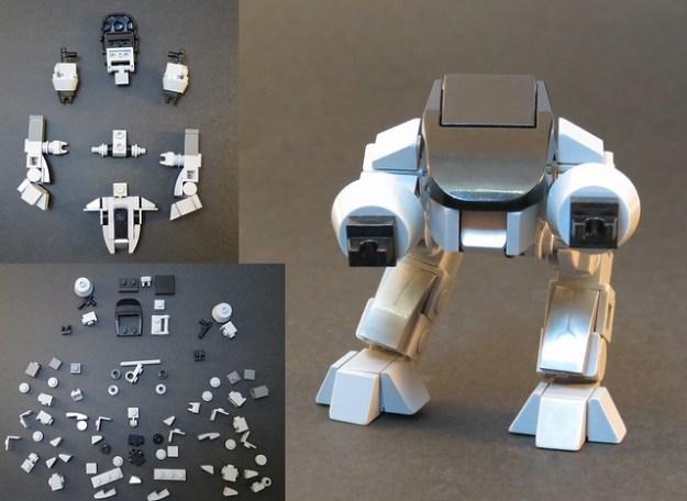ED-209 4 U