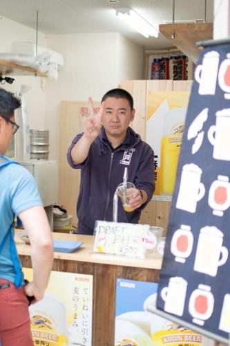 Tokyo Day 3 - Tsukiji Market