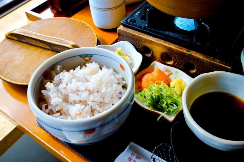 2015 April 京都嵐山豆腐料理 351