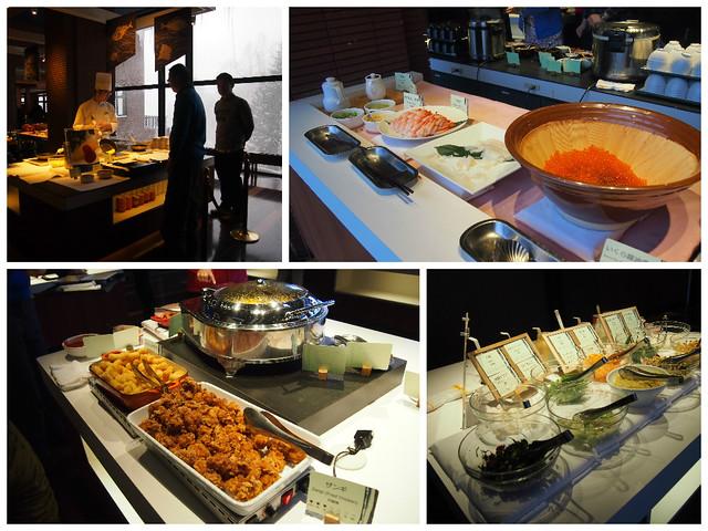 Tomamu Tower Hal Restaurant - travel.joogo.sg