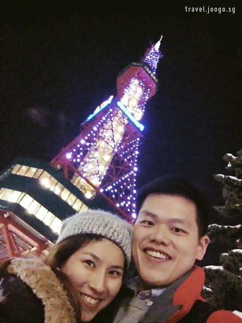 sapporo tv tower 1 - travel.joogo.sg