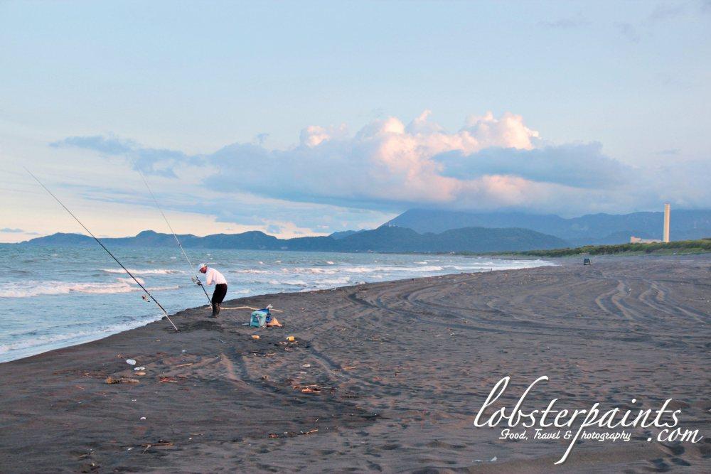 13 September 2012: 清水海边 @ Jishui Rd | Yilan, Taiwan
