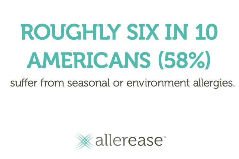 allerease-statistics-allergy