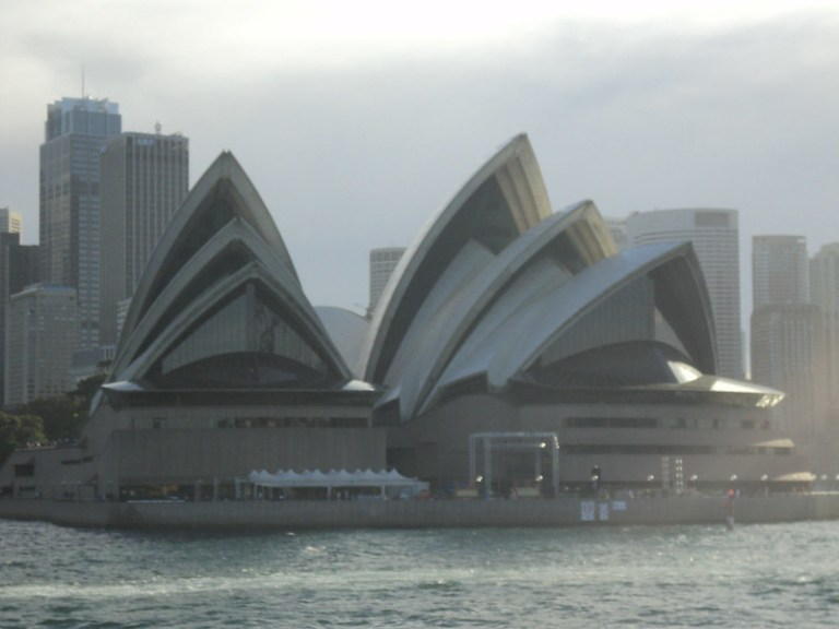Sydney, Australia - the tea break project solo travel blog