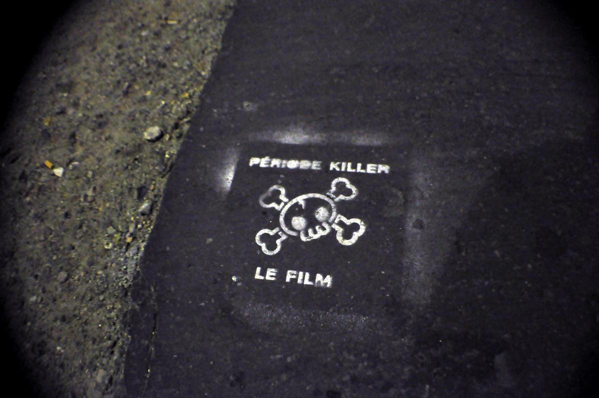 PÉRIODE KILLER LE FILM